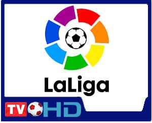 Gambar La Liga Spanyol