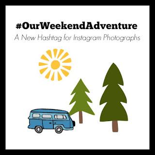 #OurWeekendAdventure - A New Instagram Hashtag Community