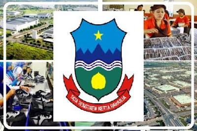 info perusahaan BUMN & swasta terbesar di kota / kab Garut Jabar