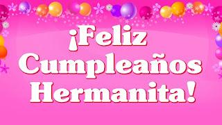 Feliz Cumpleaños Hermana6
