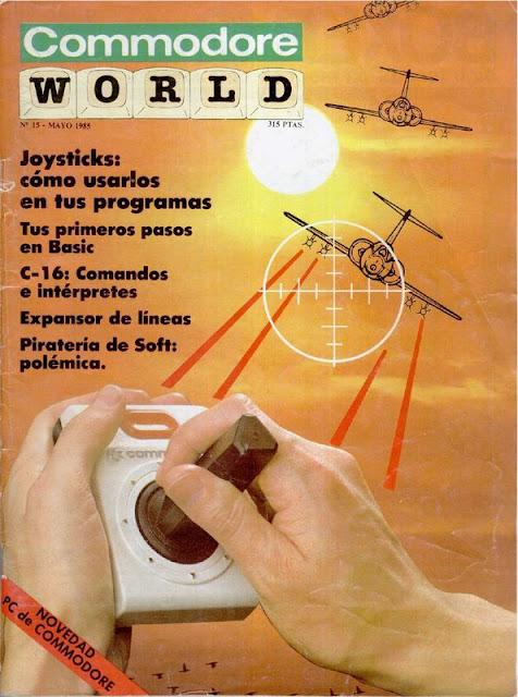 Commodore World #15 (15)