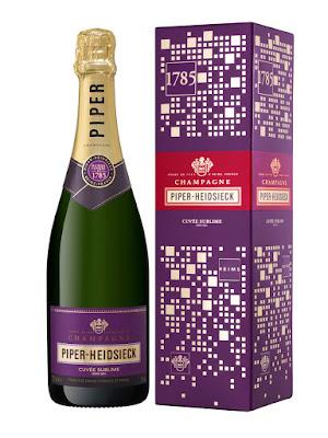 PIPER-HEIDSIECK Cuvée Sublime