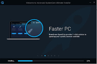 advanced systemcare ultimate serial 2015