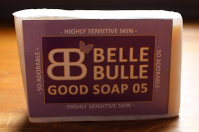 savon bio belgique