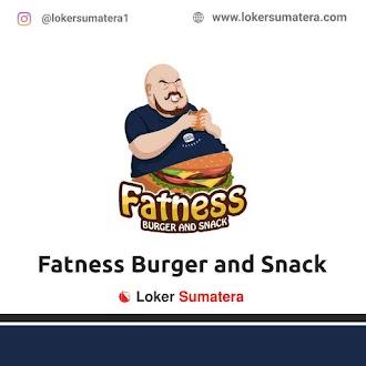 Lowongan Kerja Metro: Fatness Burger Juni 2021