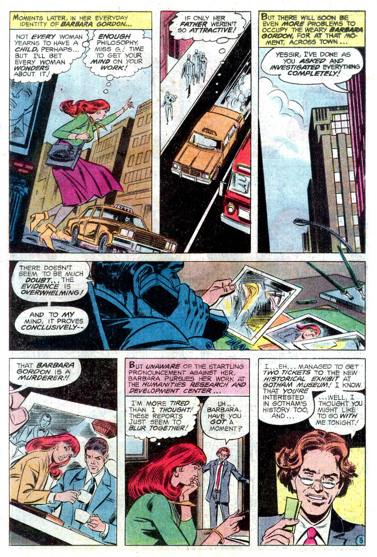 Detective Comics (1937) 495 Page 31