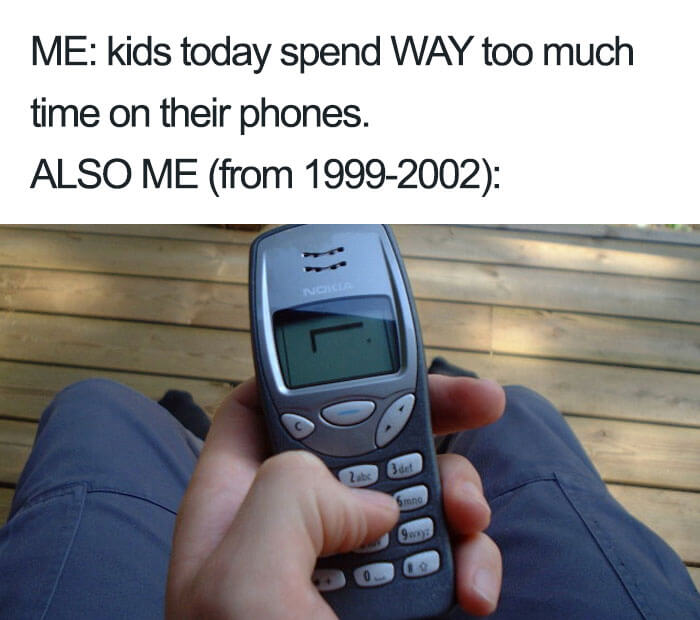 30 Funny Memes Only Those Who Grew Up In The 90s Will Understand