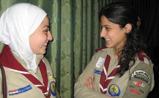 Wanita Suriah