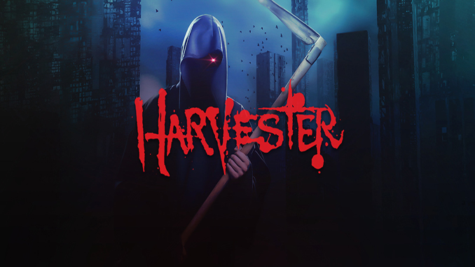 Harvester PC Game Download