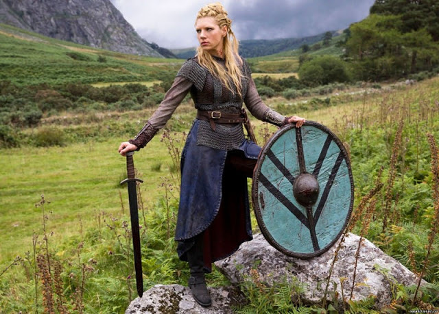 Εκεί που γυρίστηκε το Vikings