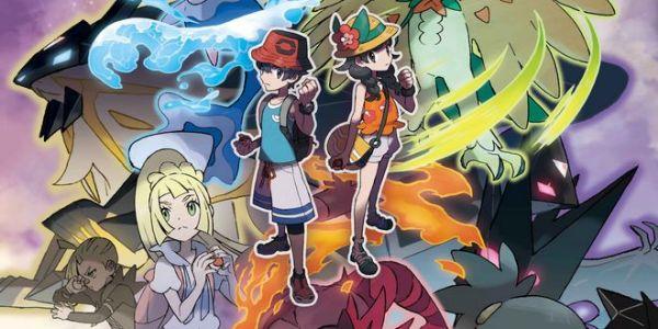 Pokémon UltraSol/UltraLuna: El Equipo Rainbow Rocket es anunciado