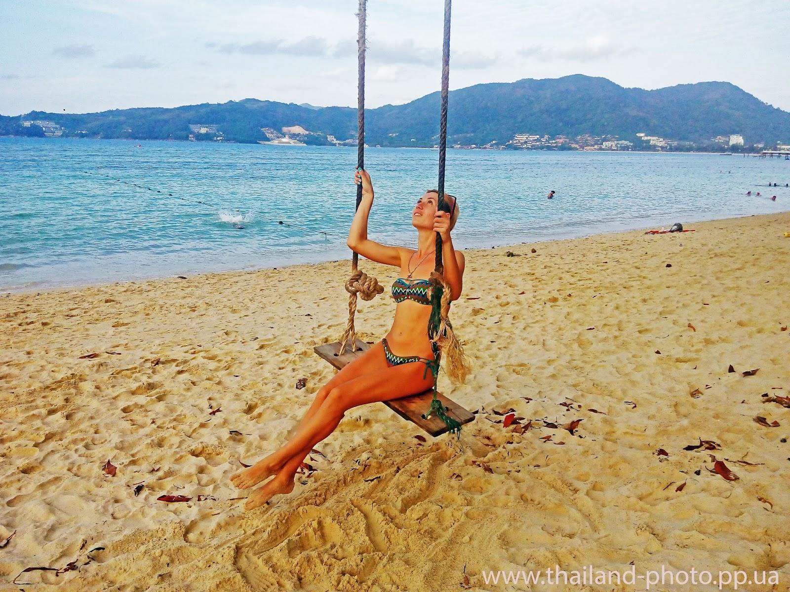 Пхукет Tri Trang beach