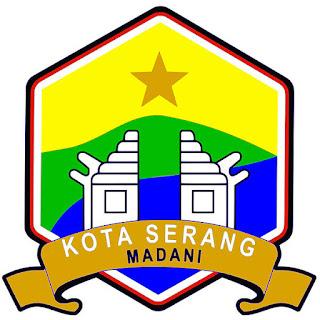 Logo | Lambang Kota Serang