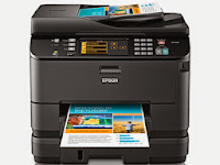 Epson WP-4540 Printer Driver Download for Free