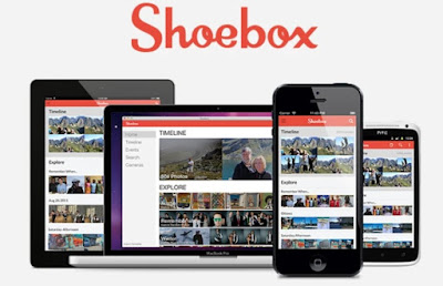Shoebox Photo Storage and Cloud Backup Apk for Android