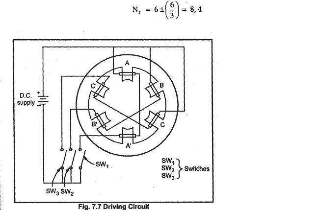 a \ - 6 pole motor wiring diagram free download