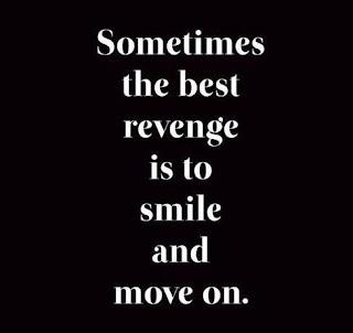 Revenge Quotes