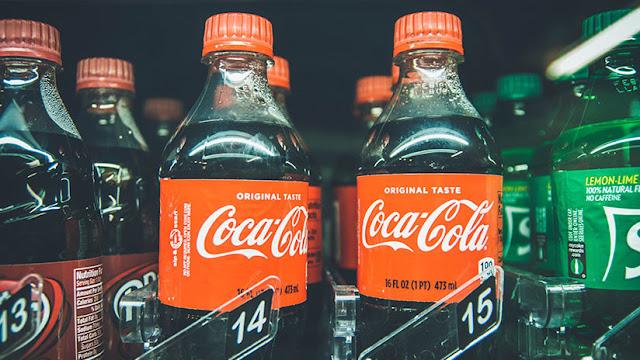 Los aficionados a los refrescos se convertirán en víctimas de la guerra comercial