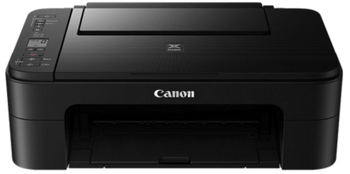 Canon Printer Driver Common Modules
