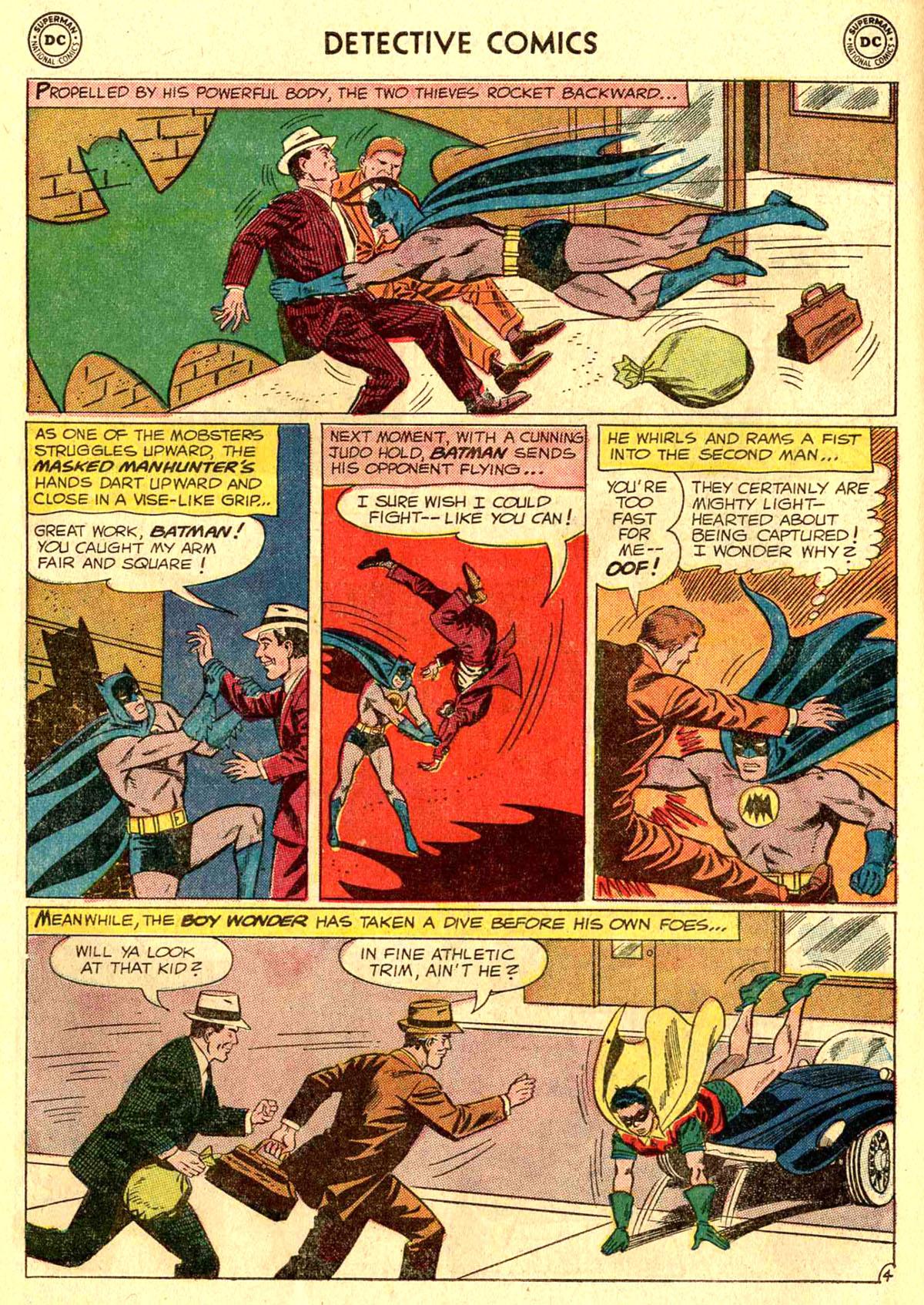 Detective Comics (1937) 336 Page 5