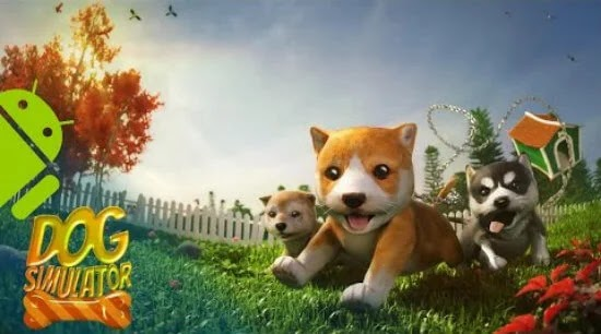 Best dog games for android virtual pet games FREE