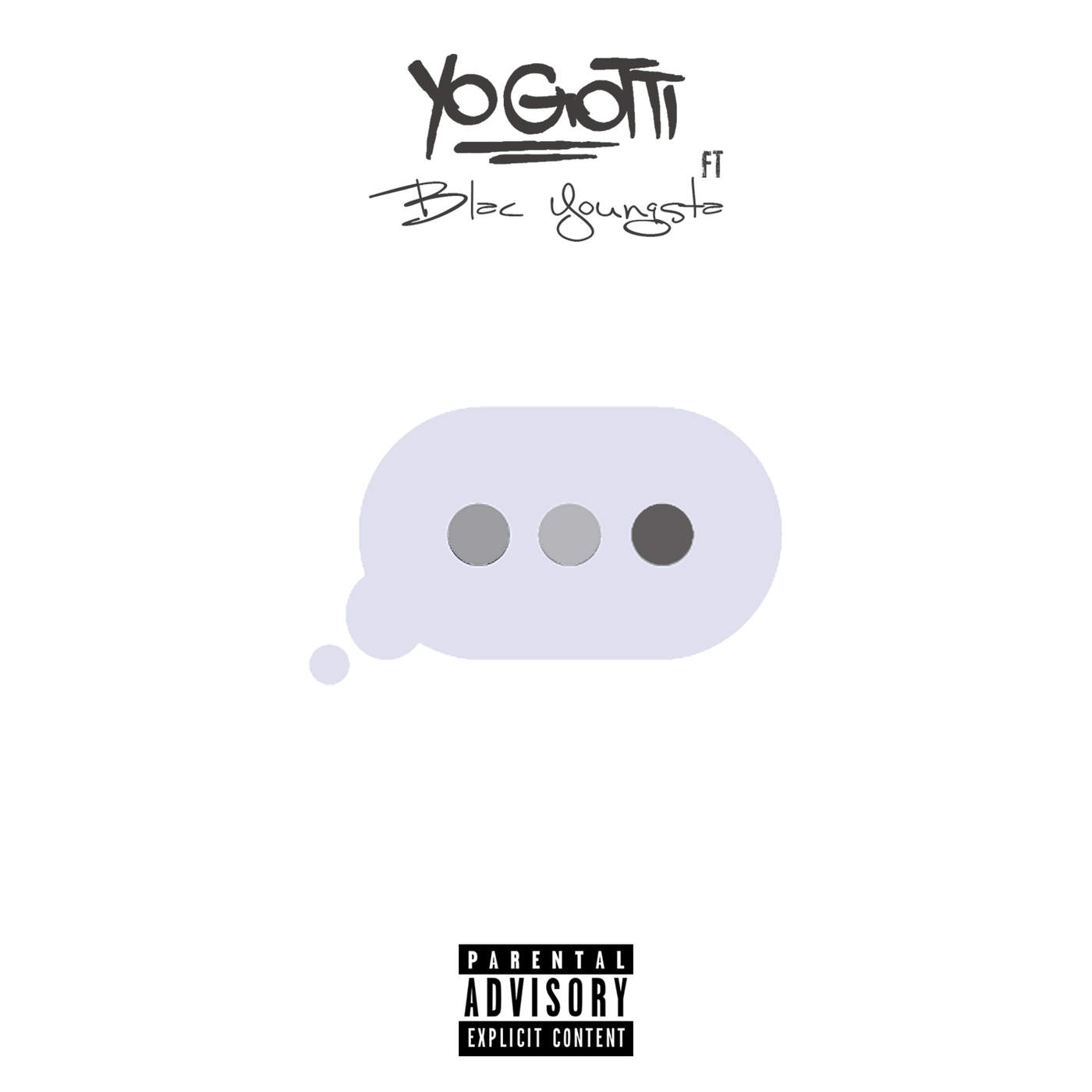 Yo Gotti - Wait for It (feat. Blac Youngsta) - Single Cover