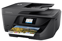 HP Officejet Pro 6968 Driver Download