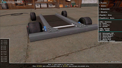 gta sa tuning mod parts 3d go kart no welder colin furze