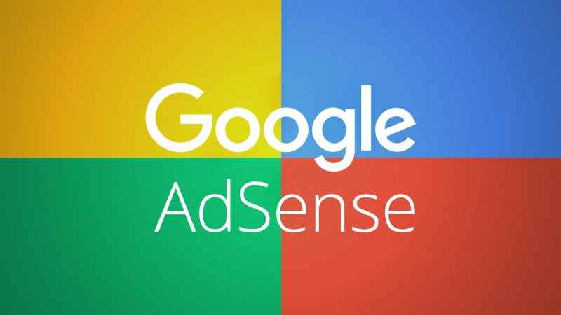 The fact that google adsense is known