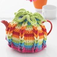 Tetera a Crochet