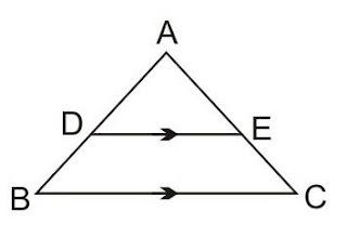Kesebangunan dan Kekongruenan Bangun Datar Matematika