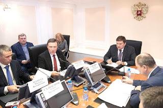 «Круглый стол» по совершенствованию законодательства в сфере защиты прав  должников