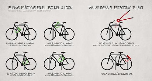 Puerta De La Vera Beneficios De Andar En Bicicleta 1: BICUE