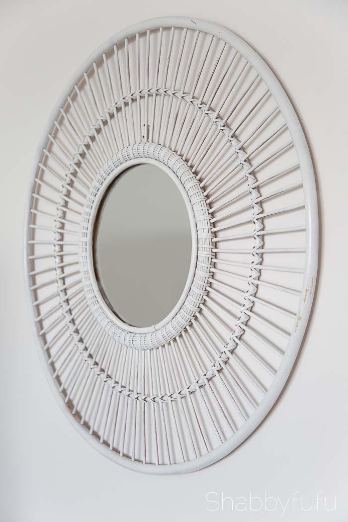 white-rattan-mirror