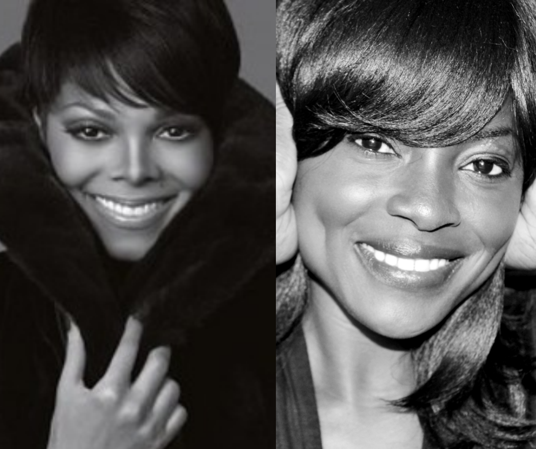 Janet Jackson: My Skinspiration with HSN