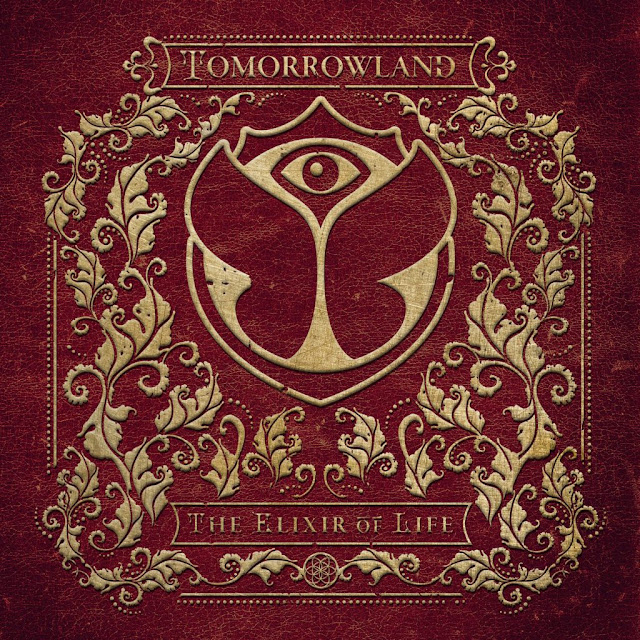Download [M4A]-[Hot New Hit In Album] Album Tomorrowland 2016 : The Elixir Of Life [iTunes M4A] 4shared By Pleng-mun.com