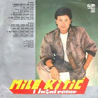 Mile Kitic -Diskografija Mile_Kitic_1987_z