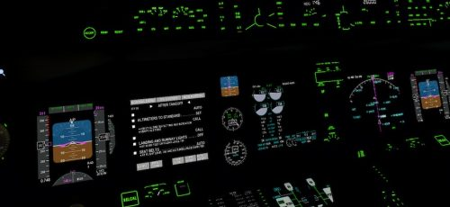 Flight Simulator News Brief: Ramzzess Boeing 777-200LR for X