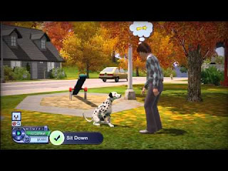 The Sims 3 Pets (X-BOX 360) 2011