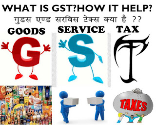 Kya h GST?|what is GST?|GST Complete Turorial in Hindi