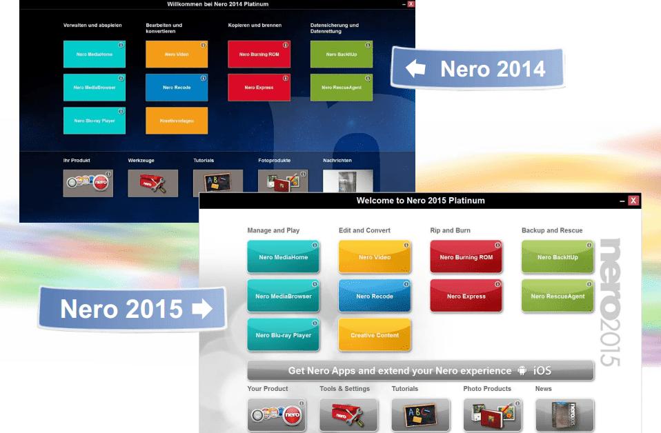 nero 2015 platinum free download full version