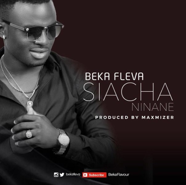 Beka Flavour - Siachani Nae Video