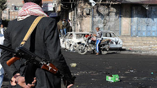 Pemimpin Syiah Houthi: Pembicaraan Damai dengan Arab Saudi Dimulai Kamis