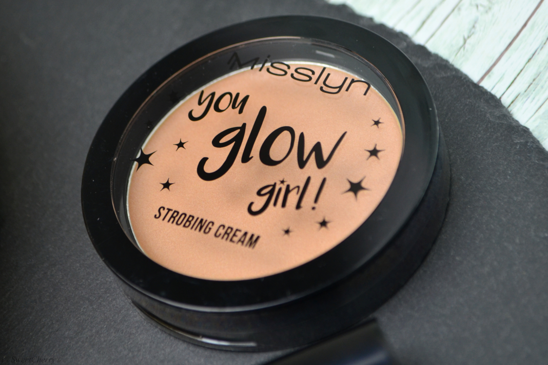Misslyn Bedtime Stories Kollektion You Glow Girl! Strobing Cream