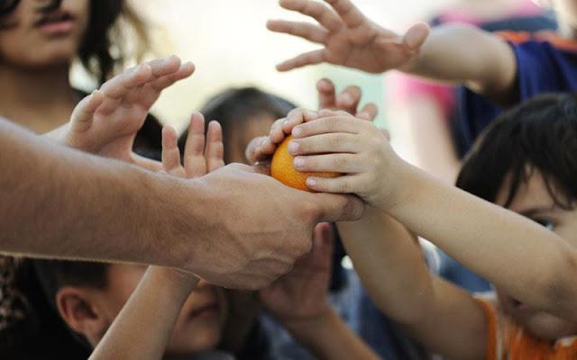 Σε συνθήκες απόλυτης φτώχειας ζουν 230.000 παιδιά στην Ελλάδα