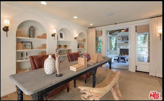 Inside Tryra Banks $6.5m home from