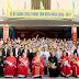 Chương trình lễ Bế giảng sinh viên Công giáo Thánh Tâm niên khóa 2016 - 2017