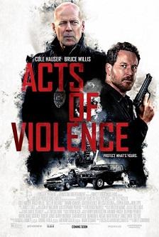 Atos de Violência 2018 – Torrent Download – BluRay 720p e 1080p Dublado / Dual Áudio