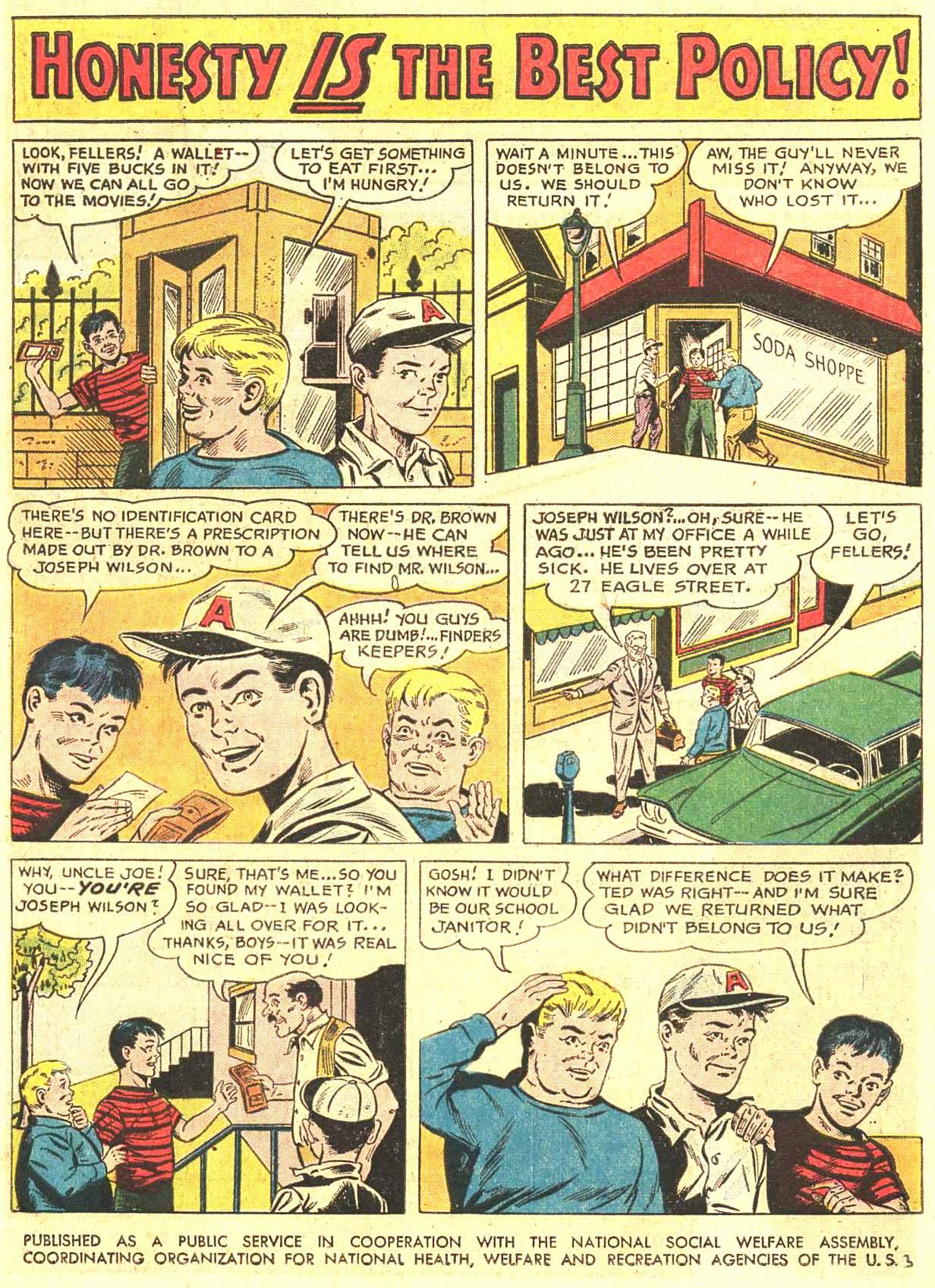 Detective Comics (1937) 333 Page 34