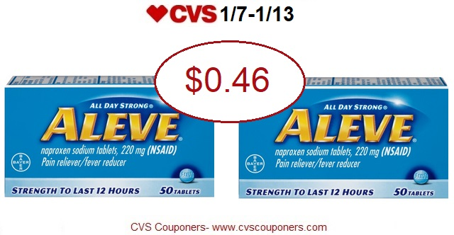 http://www.cvscouponers.com/2018/01/stock-up-pay-046-for-aleve-pain.html